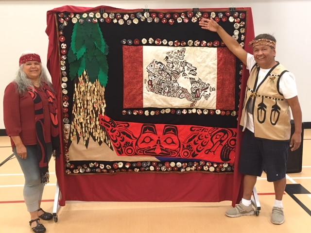 VCE Reconciliation Blanket